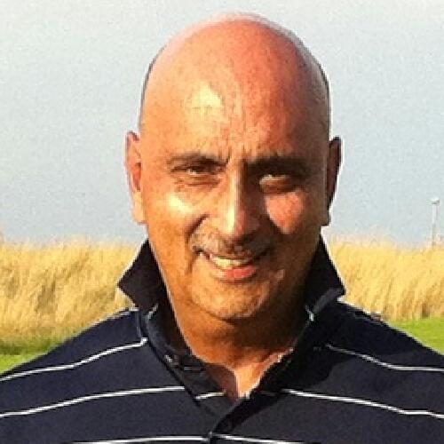 Bashir Nagdee