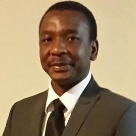 Clive Maromo - Standard Bank