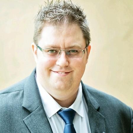 Dirk Kotze