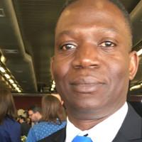 Doug Kamukapa - SARS