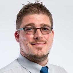Johan van der Merwe - CSIR