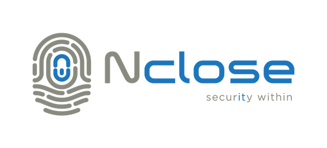 Nclose logo